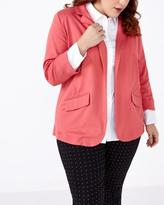 Penningtons 3/4 Rolled Sleeve Jacket