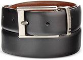 Perry Ellis Men's Reversible Leather The Devil Belt