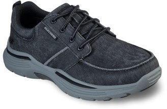 Skechers Relaxed Fit Expended Bermo Men's Shoes