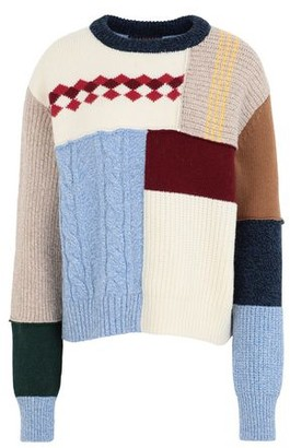 ALEXACHUNG Sweater