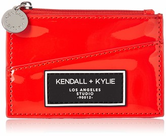 KENDALL + KYLIE TAI-Red