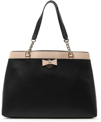Kate Spade Maryanne Leather Tote Bag