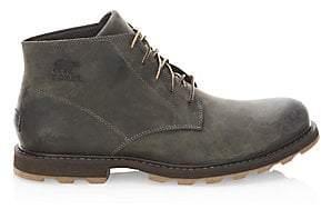 Sorel Men's Madson Leather Chukka Boots