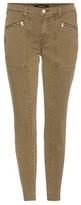 J Brand Genesis Mid-rise Skinny Jeans