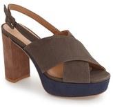 Klub Nico Women's Una Platform Sandal