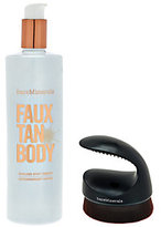 bareMinerals Go with the Faux Deluxe Faux Tan & Brush