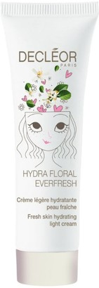 Decleor Hydra Floral Everfresh Light Cream