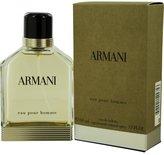 Giorgio Armani for Men Eau De Toilette Spray 3.4-Ounce/100 ml (New Edition)
