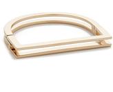 Miansai Square Bar Cuff Bracelet