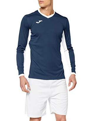 Joma Champion Iv M/L - Equipment T-Shirt Man, Mens, 100779.302_M,M