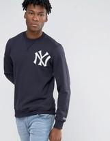 New Era Yankees Raglan Sweatshirt