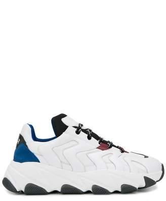 Ash Eagle chunky sneakers