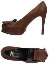 Moschino Cheap & Chic MOSCHINO CHEAP AND CHIC Loafer