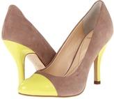 Isola Aira (Blush/Mellow Yellow) - Footwear