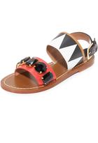 Marni Flat Sandals