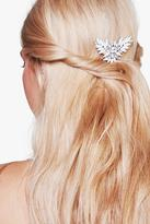 Boohoo Eloise Bridal Decorative Hair Clip