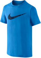 Nike Boys' Legend Graphic-Print T-Shirt