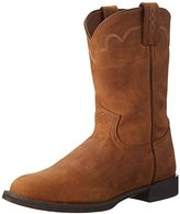 Justin Boots Men's Performance Ropers Equestrian Boot