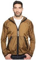 G Star G-Star Strett Hood Gymbag Jacket