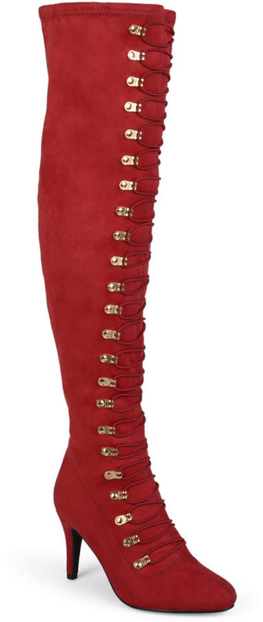 Journee Collection Women Trill Boot Women Shoes