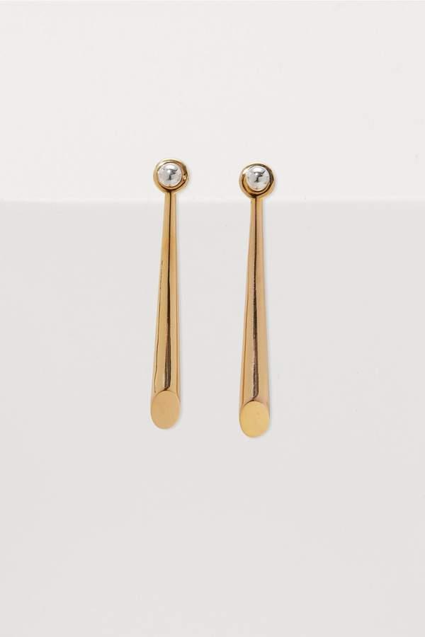 Charlotte Chesnais Falles earrings