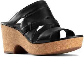 Clarks Maritsa Strap Sandal