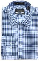 Nordstrom Men's Smartcare(TM) Extra Trim Fit Check Dress Shirt