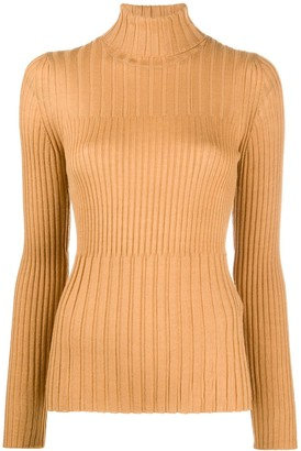 Liu Jo High-Neck Jumper
