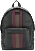 Bally Hingis backpack - men - Calf Leather - One Size