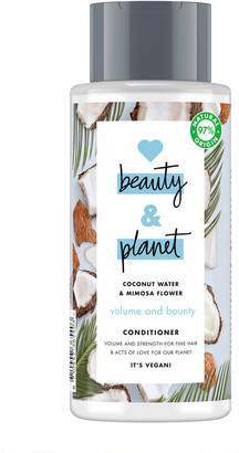 Love Beauty & Planet Love Beauty And Planet Volume And Bounty Conditioner 400Ml