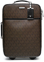 Michael Kors Jet Set Travel Logo Trolley Suitcase