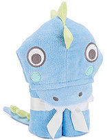 Elegant Baby Sea Serpent Hooded Bath Towel