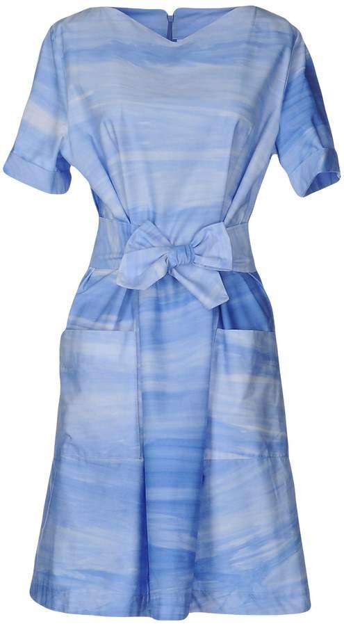 Roberta Scarpa Short dresses - Item 34689726OT