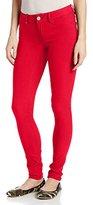 YMI Jeanswear Juniors Hyperstretch Skinny Pant