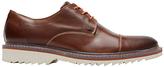Rockport Jaxson Cap Toe Derby Shoes, Brow