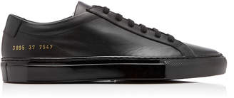 Common Projects Original Achilles Leather Sneakers Size: 36