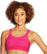Champion Plus Size Spot Comfort Double Dry High-Impact Sports Bra 1602