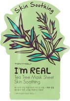 Tony Moly Tonymoly I'm Real Sheet Mask - Tea Tree (Skin Soothing)