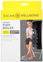 Gaiam Wellbeing Ultimate Foot Roller Hot/Cold Assorted