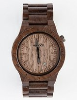 WeWood Beta Watch, Chocolate