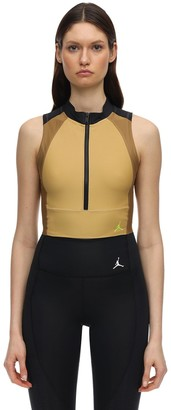Nike Jordan Stretch Crop Top
