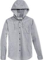 Ezekiel Men's Blink Hooded Shirt