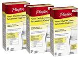 Playtex 8 Ounce Drop-Ins Nurser Bottle Liners, 150 Count