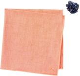 Alara Folsom Pocket Square & Lapel Pin Set
