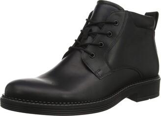 Ecco Men's Newcastle Chukka Gore-Tex Boot