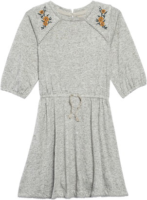 Peek Aren't You Curious Brenna Embroidered Dress