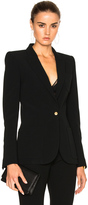 Barbara Bui Classic Cady Blazer