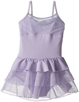 Bloch Starburst Dress (Toddler/Little Kids/Big Kids)