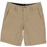 Volcom Boy's Surf N' Turf Static Hybrid Shorts