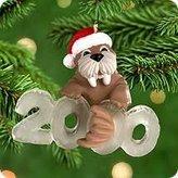 Hallmark QX6764 Cool Decade 1st Walrus 2000 Keepsake Ornament